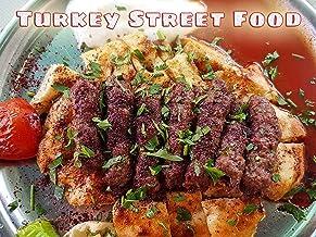 Turkey Street Food