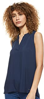 Tom Tailor Women's Tunic Top Blouse