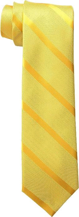 Solid Textured Stripe