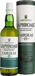 Laphroaig Cairdeas 15 Jahre Single Malt Scotch Whisky 1 x 0.7 l