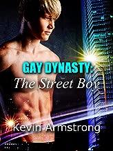 The Street Boy (GAY DYNASTY Book 1)