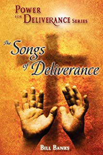 Songs of Deliverance (Power for Deliverance Series)