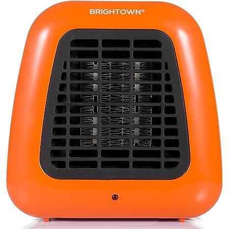 Mini Portable Electric Heater Office Warmer Fan Desktop Home Winter Space H D2A0