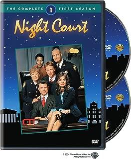 Night Court: S1 (DVD)