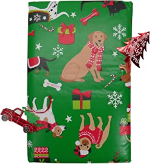 Best christmas dog tablecloth Reviews