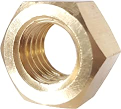 Best metric brass nuts Reviews