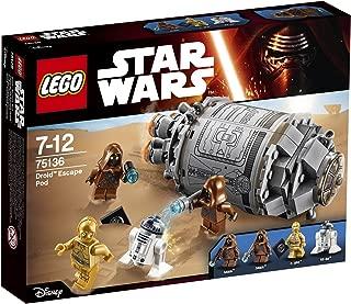 LEGO Star Wars - Droid Escape Pod
