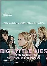 Big Little Lies Seasons 1-2 Twin pack CDA French Bilingual (DVD)