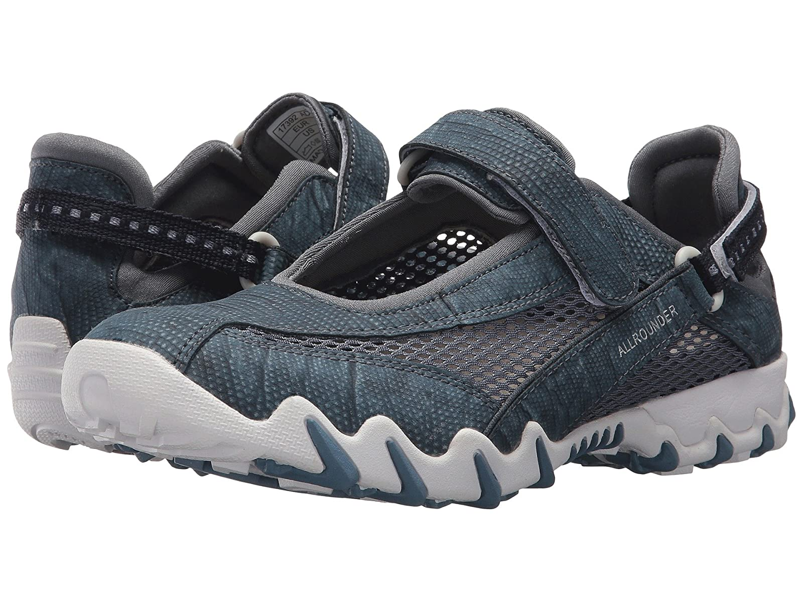Allrounder by Mephisto NiroAtmospheric grades have affordable shoes