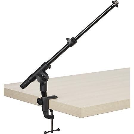 1.97 Inch Steel Rods Designed for Elgato 2 x 5 cm Elgato Wave Extension Rods