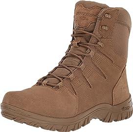 ba126701cb1 Bates Footwear GX-8 Desert Composite Toe | Zappos.com