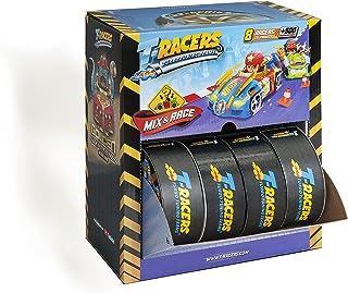 T-Racers   Wheel Box serie 2 compleet - 8 Turbo Wheels