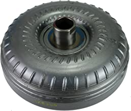 DACCO CT28 Torque Converter Remanufactured - Fits Transmission(s): 4F27E ; 4 Mounting Pads With 8.750