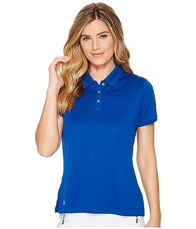 adidas Golf Performance Short Sleeve Polo
