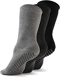Best warm socks with grips Reviews