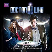 Best murray gold dr who Reviews
