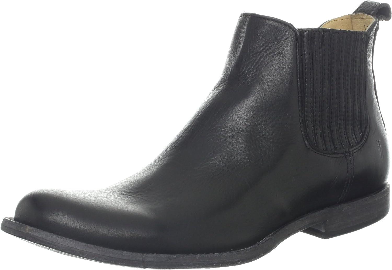FRYE Men's Phillip Chelsea Boot