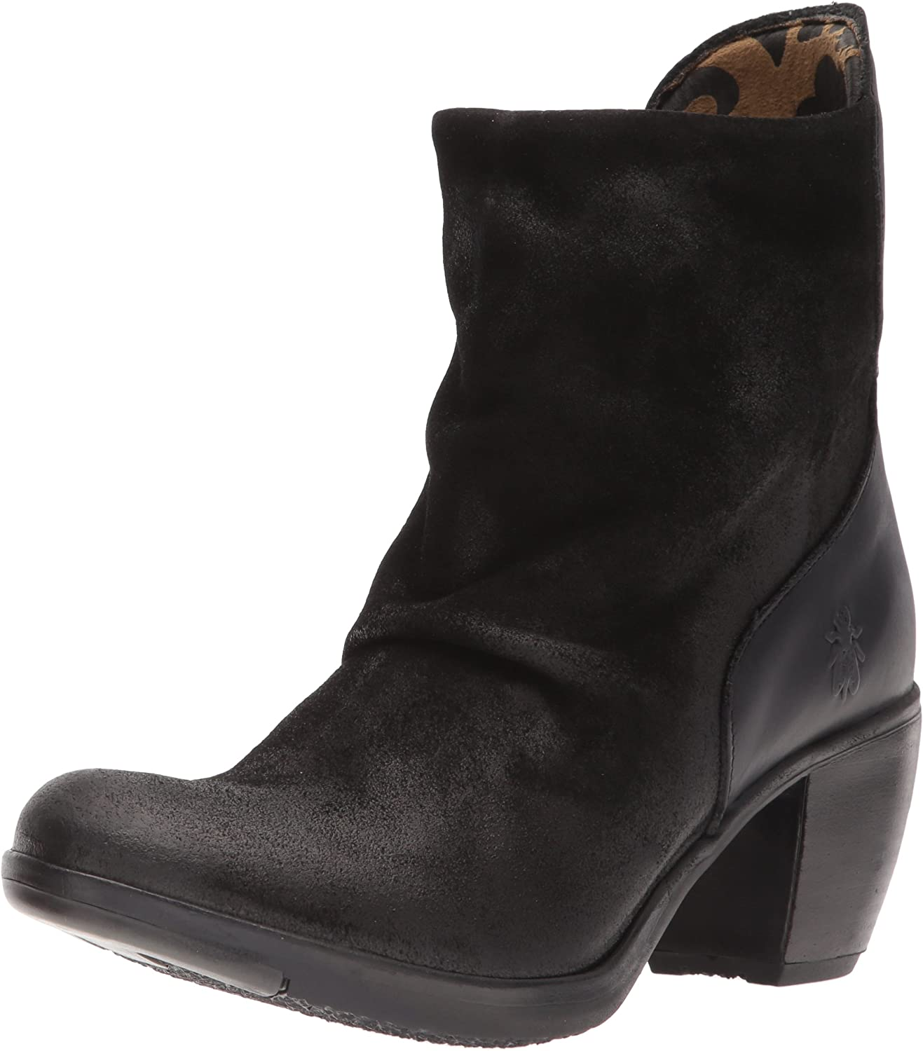 Fly London Womens HOTA125FLY Ankle Boot