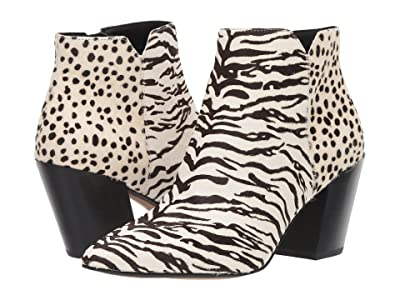 Dolce Vita Aden (Zebra Haircalf) Women