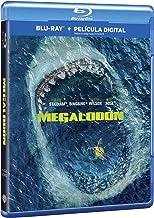 Megalodon Blu-Ray [Blu-ray]