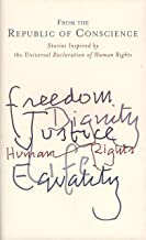 From the Republic of Conscience: Stories Inspired by the Universal Declaration of Human Rights