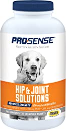 Best glucosamine tablets for dogs