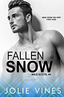Fallen Snow (Wild Scots, #4) (English Edition)