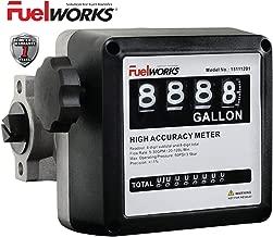 Best in line fuel meter Reviews
