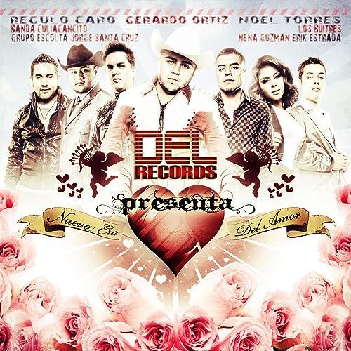 Amor Confuso By Gerardo Ortiz On Amazon Music Amazon Com
