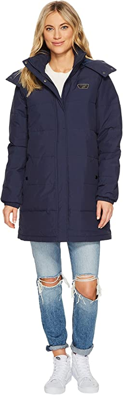 Vans - Doppler Puffer Jacket MTE
