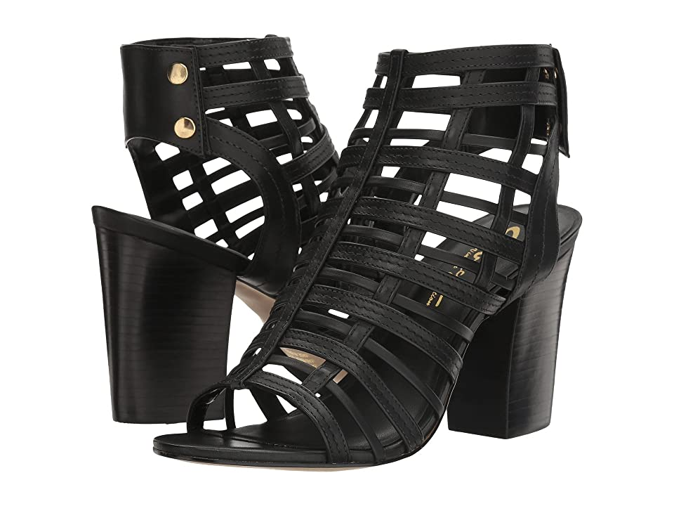 Sbicca Leilani (Black) High Heels