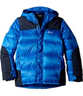 Cook Jacket (Infant/Toddler/Little Kids/Big Kids)