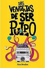 Las ventajas de ser pulpo (Gran Angular) (Spanish Edition) Kindle Edition