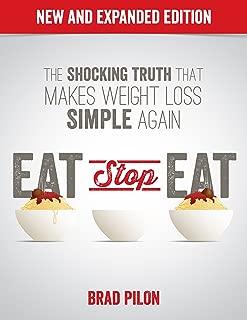 Eat Stop Eat Brad Pilon