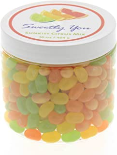 Best jelly belly citrus mix Reviews