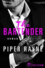 The Bartender: Roman (San Francisco Hearts 1) (German Edition)