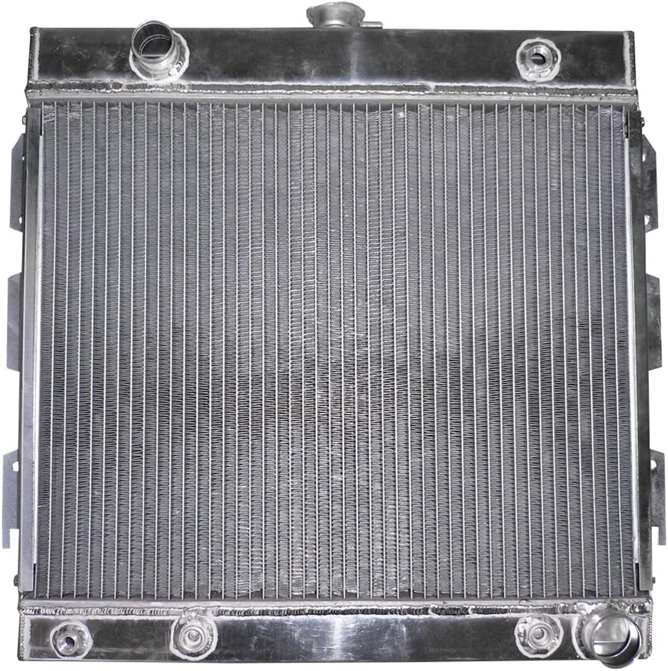 Liland 511AA Safety and trust RADIATOR Ranking TOP7
