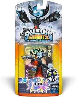 Skylanders Giants: Lightcore Hex Character (Certified Refurbished)