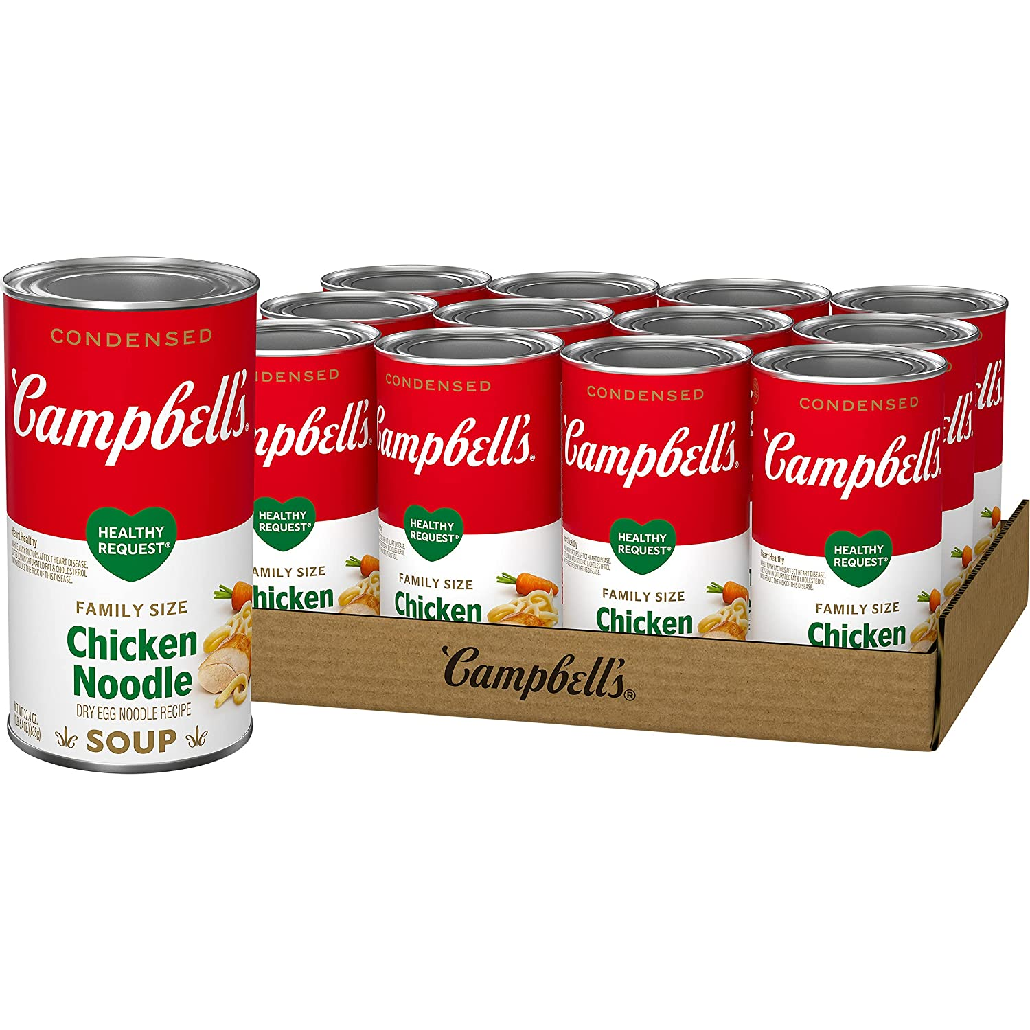 Campbell'sCondensedHealthy RequestFamily Raleigh We OFFer at cheap prices Mall Size Chicke