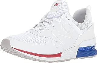 New Balance Men's 574s Sport Shoe