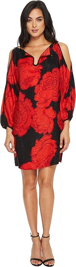 Trina Turk - Velvet Rope Dress