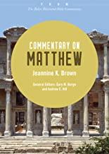 Commentary on Matthew: From The Baker Illustrated Bible Commentary