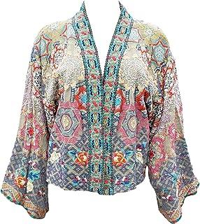 Johnny Was Camden Lined Kimono - C43820-1