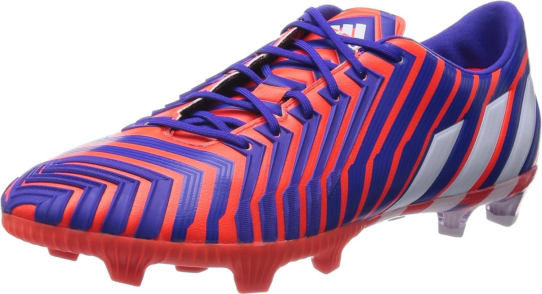 Adidas Men's Predator Instinct FG Football Boots (Race shoes)
