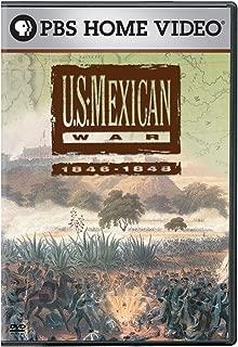 U.S. Mexican War 1846-1848