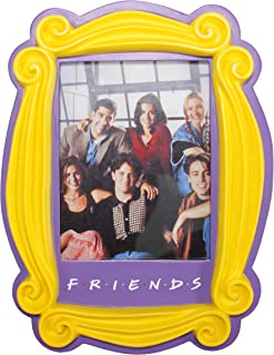 Friends Photo Frame - Tv Show - Central Perk