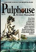 Pulphouse Fiction Magazine #11