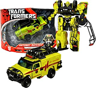 Best rotf bumblebee toy Reviews