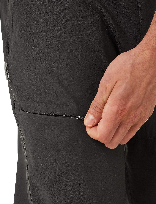 Craghoppers - Kiwi Pro - Pantalon - Homme Marron (Pebble)