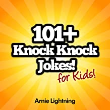 101+ Knock Knock Jokes for Kids: Hilarious and Funny Jokes (English Edition)